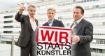 Wir Staatskünstler – Bild: ORF