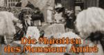 Die Marotten des Monsieur André
