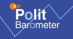 Politbarometer – Bild: ZDF