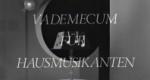Vademecum für Hausmusikanten – Bild: BR