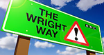 The Wright Way – Bild: BBC One