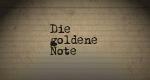Die goldene Note