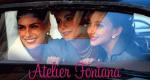 Atelier Fontana – Bild: RAI