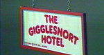 Gigglesnort Hotel – Bild: WLS-TV