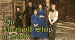 The Bleak Old Shop of Stuff – Bild: BBC Two