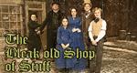 The Bleak Old Shop of Stuff – Bild: BBC Two
