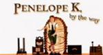 Penelope K, by the way – Bild: CBeebies