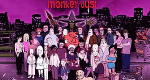 Monkey Dust – Bild: BBC