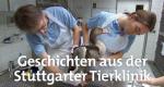 Geschichten aus der Stuttgarter Tierklinik – Bild: SWR