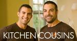 Kitchen Cousins – Bild: HGTV