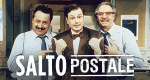 Salto Postale – Bild: MDR/RBB/ZDF