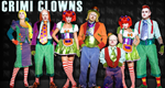 Crimi Clowns – Bild: 2BE