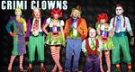 Crimi Clowns – Bild: 2BE