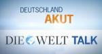 Deutschland akut – der WELT Talk – Bild: N24
