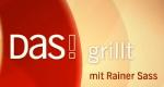 DAS! grillt mit Rainer Sass – Bild: NDR (Screenshot)