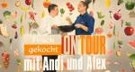 Frisch gekocht mit Andi und Alex – Bild: ORF