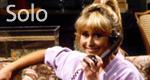 Solo – Bild: BBC One