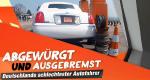 Abgewürgt und ausgebremst – Deutschlands schlechtester Autofahrer – Bild: VOX