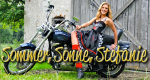 Sommer, Sonne, Stefanie – Bild: Saxonia Entertainment