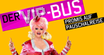 Der V.I.P. Bus - Promis auf Pauschalreise – Bild: RTL / Stefan Gregorowius