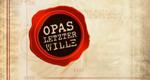 Opas letzter Wille – Bild: kabel eins/Tresor TV