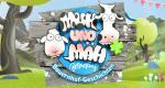 Muh und Mäh – Boomerang Bauernhof-Geschichten – Bild: TM & © Turner Broadcasting System