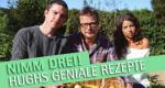 Nimm Drei: Hughs geniale Rezepte – Bild: Channel 4