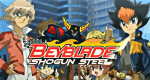 Beyblade: Shogun Steel – Bild: TV Tokyo