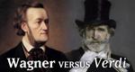 Wagner versus Verdi – Bild: ZDF