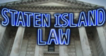 Staten Island Law – Bild: Harpo Productions, Inc.