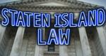 Staten Island Law – Bild: Harpo Productions, Inc.