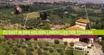Zu Gast in den adligen Landvillen der Toskana – Bild: 3sat/Screenshot
