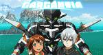 Gargantia des grünen Sterns – Bild: Production I.G