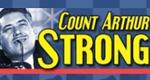 Count Arthur Strong – Bild: allgigs.co