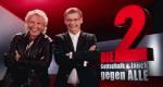 Die 2 - Gottschalk & Jauch gegen ALLE – Bild: RTL