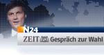 ZEIT-Gespräch zur Wahl – Bild: N24