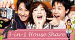 3-in-1 House Share – Bild: NTV