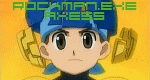 MegaMan NT Warrior: Axess