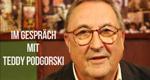 Im Gespräch mit Teddy Podgorski – Bild: ServusTV