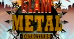 The Glam Metal Detectives – Bild: BBC