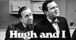 Hugh and I – Bild: BBC