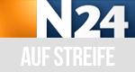 N24 auf Streife – Bild: N24