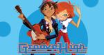 Groove High – Bild: Disney Channel Original
