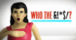 Who the (Bleep)… – Bild: Discovery Communications, LLC./Screenshot