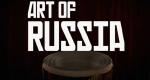 Graham-Dixons Schätze in…Russland – Bild: BBC