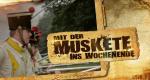 Mit der Muskete ins Wochenende! – Bild: MDR/OPEN house media