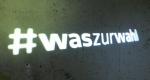 #waszurwahl – Bild: WDR