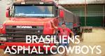 Brasiliens Asphaltcowboys – Bild: arte