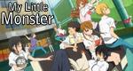 My little Monster – Bild: TV Tokyo
