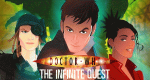 Doctor Who: The Infinite Quest – Bild: BBC